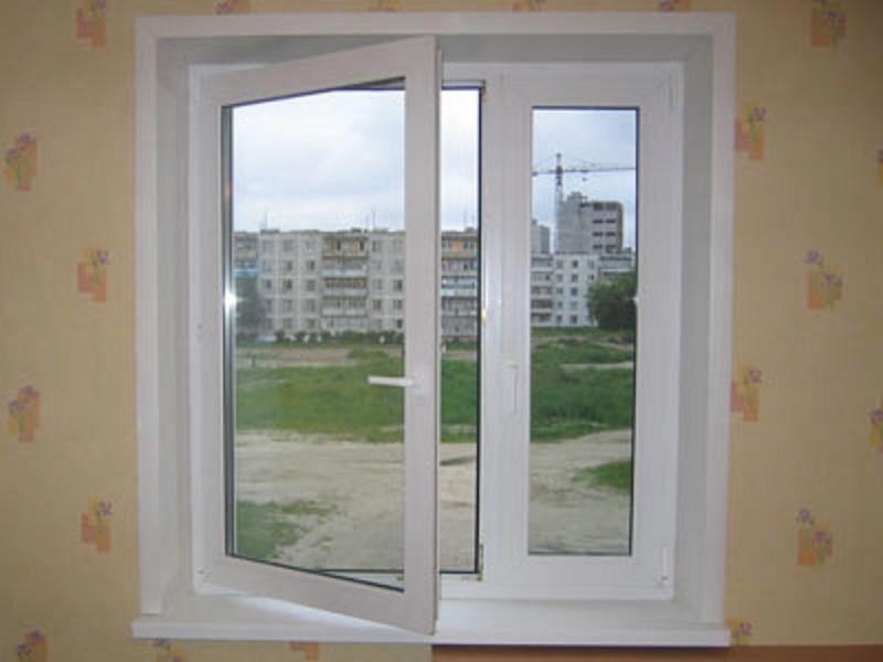Алюминиевые окна сергиев посад